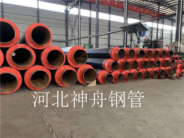 《螺旋钢管法兰加工》按要求定制/订做各种加工螺旋钢管/山西煤矿/瓦斯抽送螺旋钢管示例图3