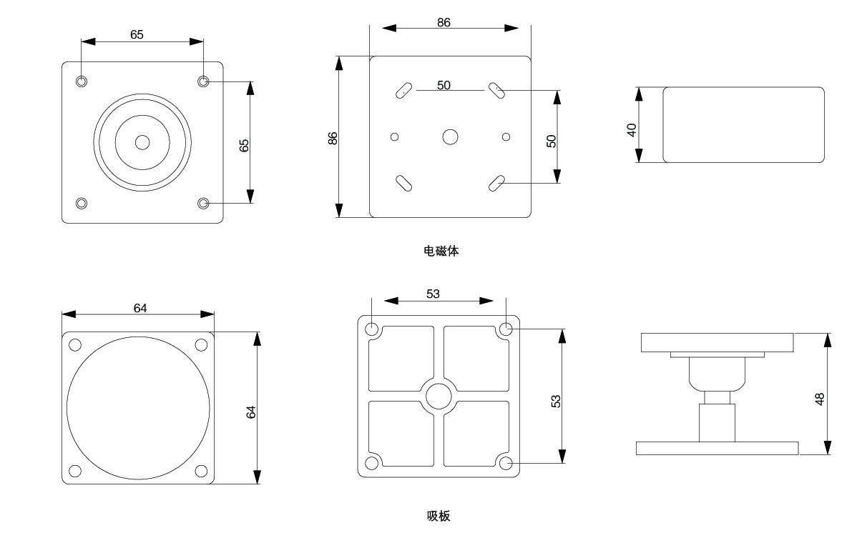 安科瑞AFRD-CK防火门监控模块,量大从优示例图10