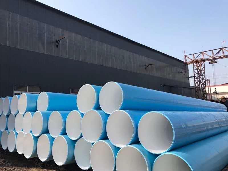 神舟14年螺旋钢管厂 保温螺旋钢管 薄壁螺旋钢管 钢结构用 国标螺旋钢管价格 GB/T9711螺旋钢管生产厂家示例图16