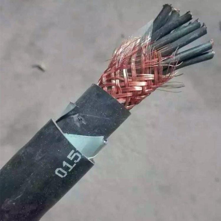MKVV矿用控制电缆示例图1