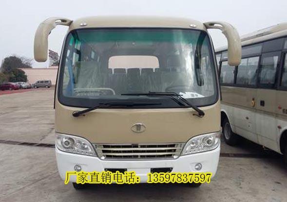 客车 19座客车 牡丹19座公路客车 19座通勤客车价格 江苏牡丹客车厂家示例图2