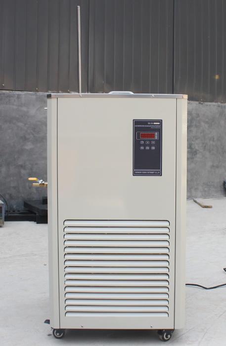 兄弟仪器低温冷却液循环泵生产厂家DLSB-50/20示例图1