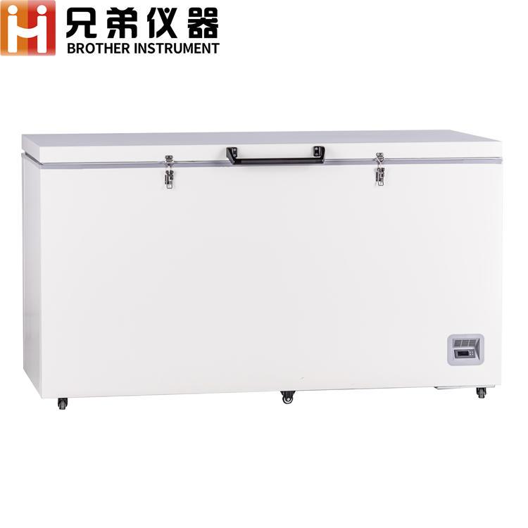 MDF-25H485卧式低温冰箱485升-25度低温保存箱示例图1