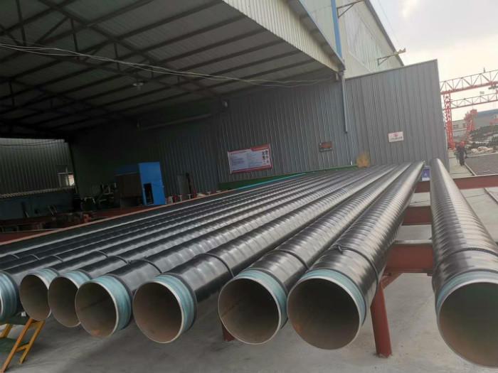 螺旋钢管 桥梁打桩用厚壁螺旋钢管 螺旋钢管一米价格 螺旋钢管价格  螺旋钢管厂家示例图5