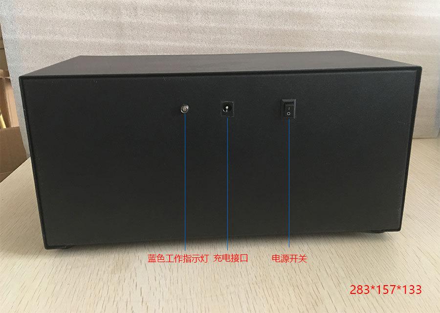 录音屏蔽器,防录音屏蔽器,隐蔽式录音屏蔽器,声音屏蔽器厂家!示例图5