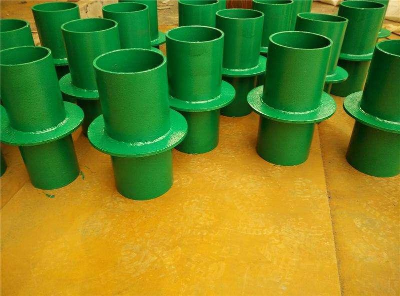 柔性防水套管厂家现货供应示例图7
