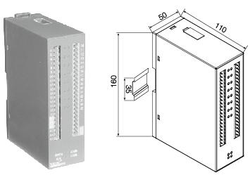 安科瑞ARTU-K32/16/8遥信单元示例图2