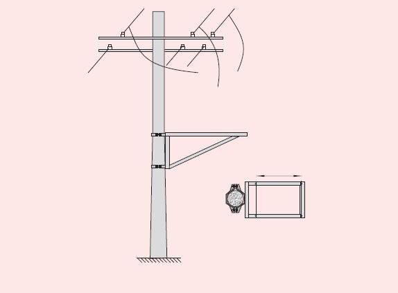 ZW8-12户外真空断路器 ZW8柱上高压开关10KV示例图8