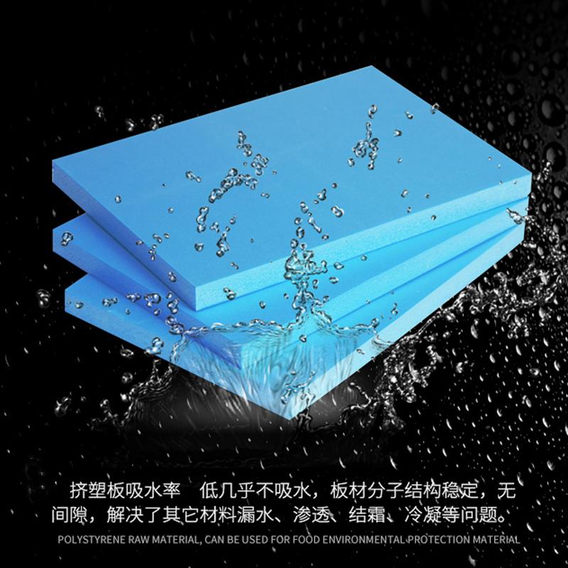 挤塑保温板 挤塑板-山东兰桥挤塑板厂家直销_质优价廉示例图3