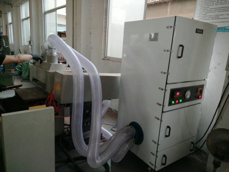 粉塵打磨吸塵器,粉塵打磨除塵器,粉塵打磨收集器示例圖5