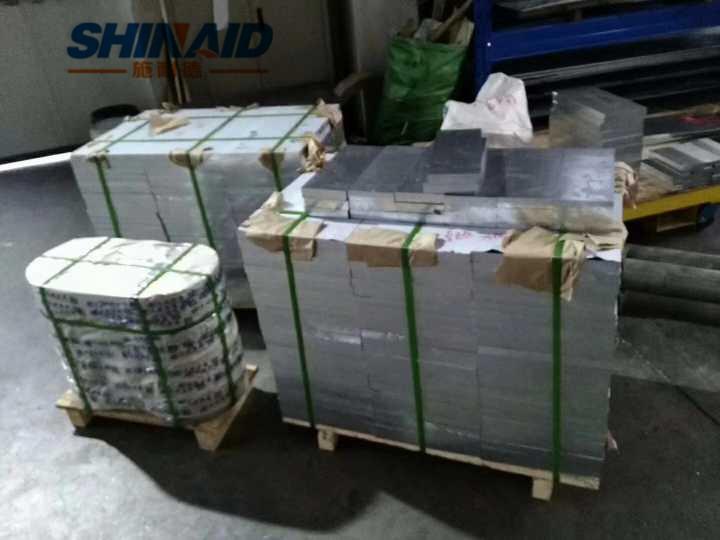 LY12超厚铝板,国标易切铝板,LY12铝板成分示例图1