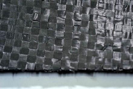 碳黑色��袋批�l�~粉袋65*110�S敏~粉蛇皮袋包�b50公斤粉末袋示例�D18