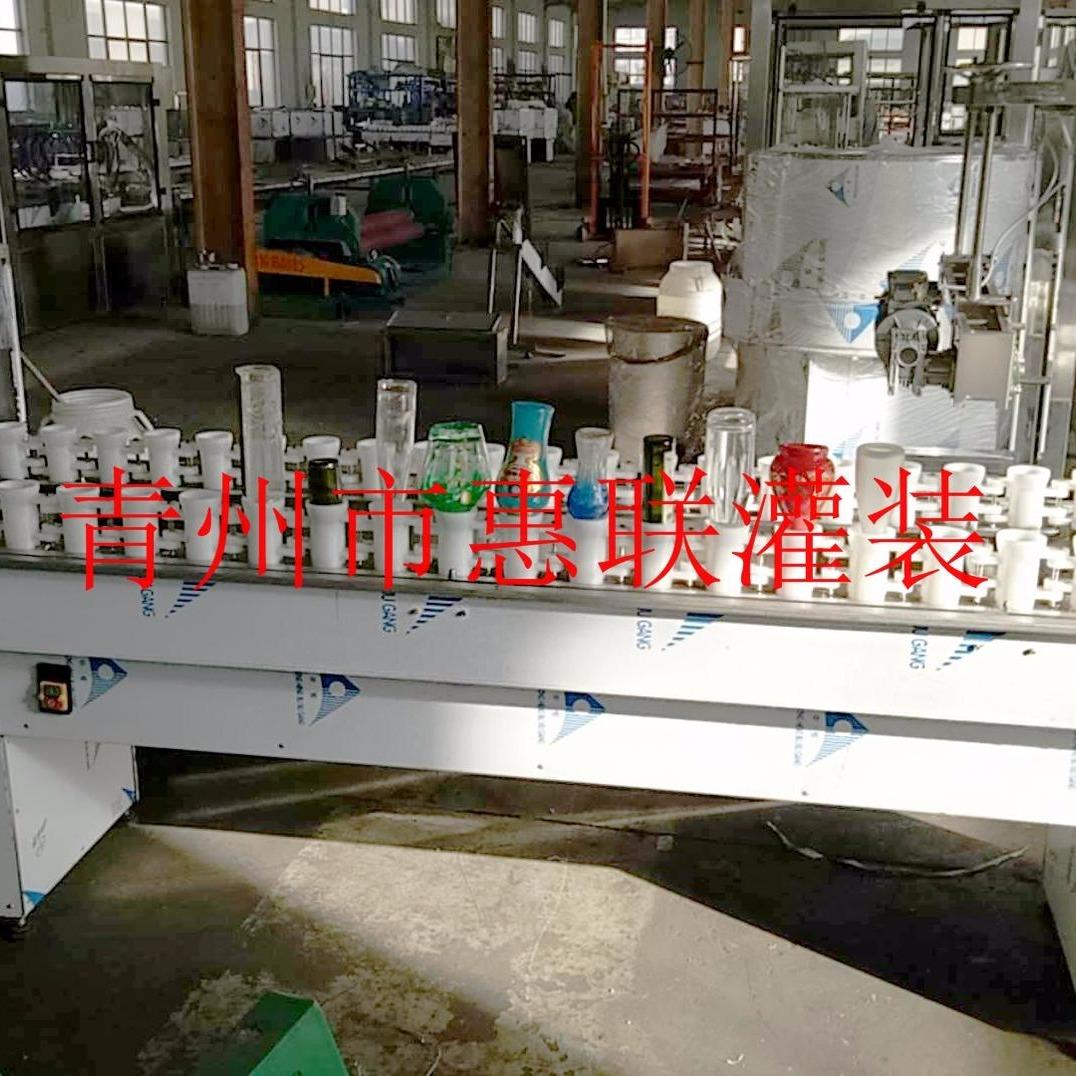 玻璃瓶洗瓶机  塑料瓶洗瓶 酒瓶洗瓶机  酒类灌装前洗瓶机