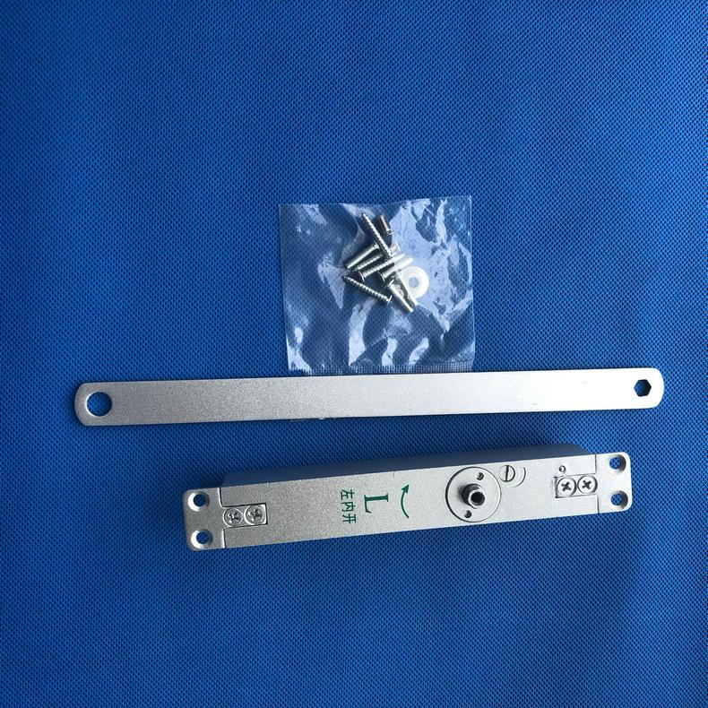專業批發R003溫控閉窗器 定位不分左右閉窗器 感溫支撐定位裝置