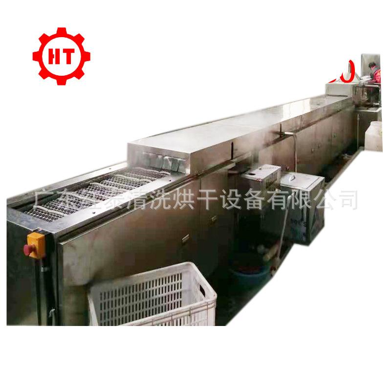珠海工业清洗设备厂家按需定制包设计包送货上门安装调试示例图3
