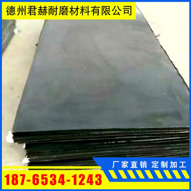 廠家直銷MC澆鑄白尼龍板 耐磨自潤滑尼龍板 含油尼龍板示例圖13