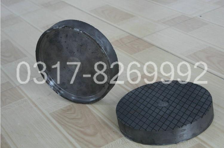 现货供应 平面研磨定盘 合金轴承研磨盘 定做球墨铸铁研磨盘 厂家示例图8