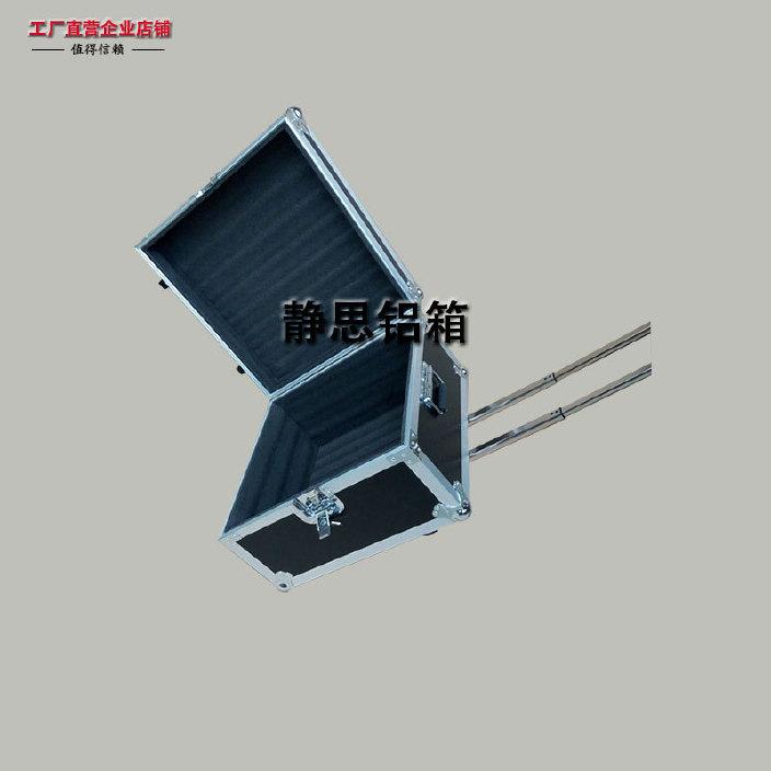 厂家推荐拉杆箱 登机拉杆箱 防潮重型拉杆箱 拉杆箱加工图片