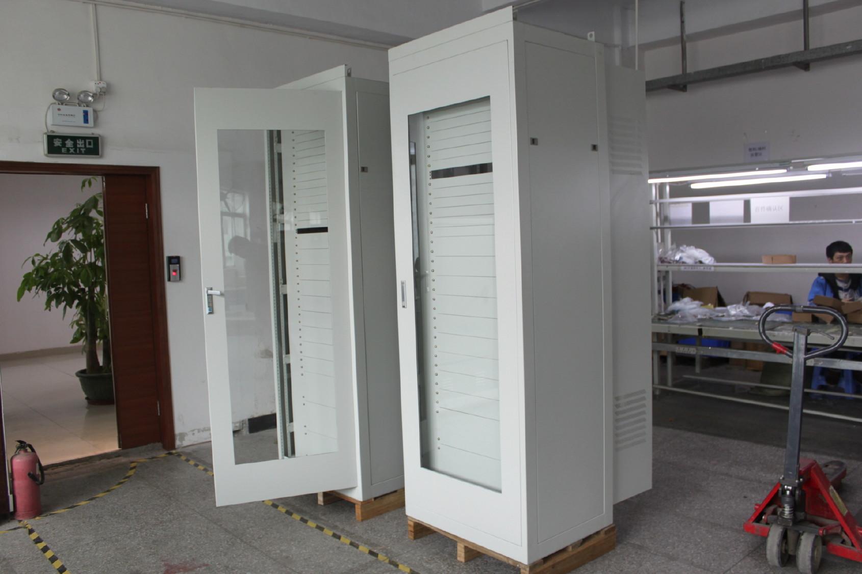 服务器机柜 网络机柜 监控机柜交换机机柜42U调度 九折14折调度