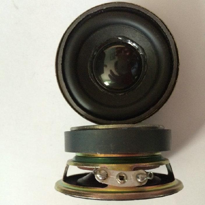 批發藍牙揚聲器 耳機喇叭 40mm外磁喇叭音響 外磁喇叭藍牙揚聲器