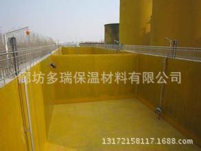 污水池低溫乙烯基樹脂面涂質量保證