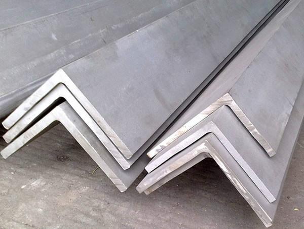 漢中低合金角鋼廠家直銷16mn角鋼示例圖4