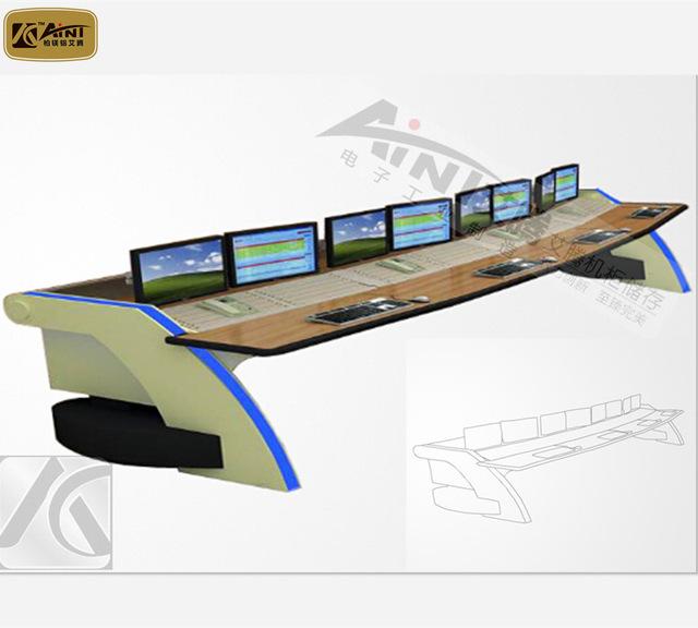 监控操作台 监控操作台拼接屏工厂直销 价格低质量好交货快