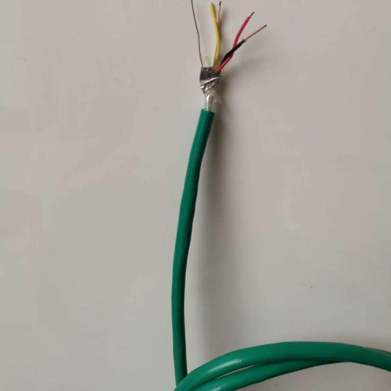 J-YSTYH电缆 J-YSTYH总线电缆示例图2