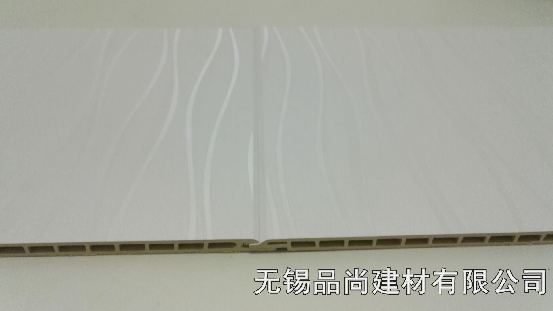 苏州集成墙面公司 木塑墙板价格优惠