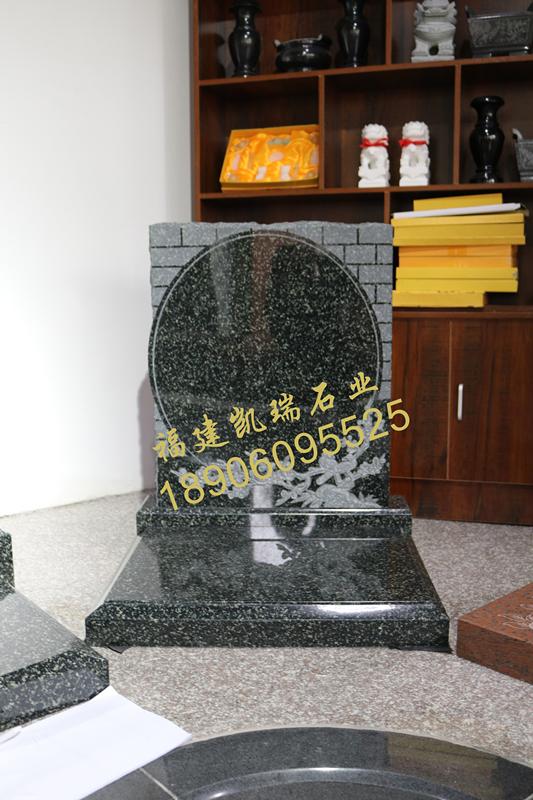 公墓艺术墓碑 墓碑厂家直销墓碑 个性化艺术墓碑可定制示例图4