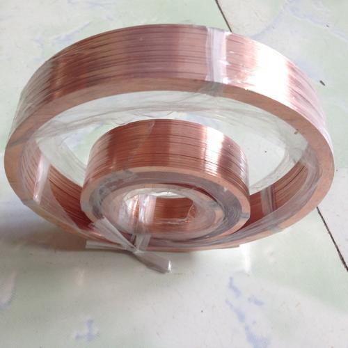 异形紫铜垫加工定制 紫铜垫片生产厂家 压力表用紫铜垫片 船舶专用紫铜垫片示例图2