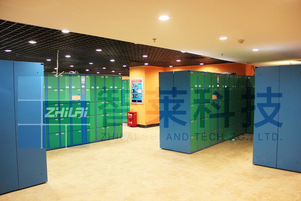 厂家直销 刷卡更衣柜 批发直销 包运输安装 支持储物柜定制示例图14