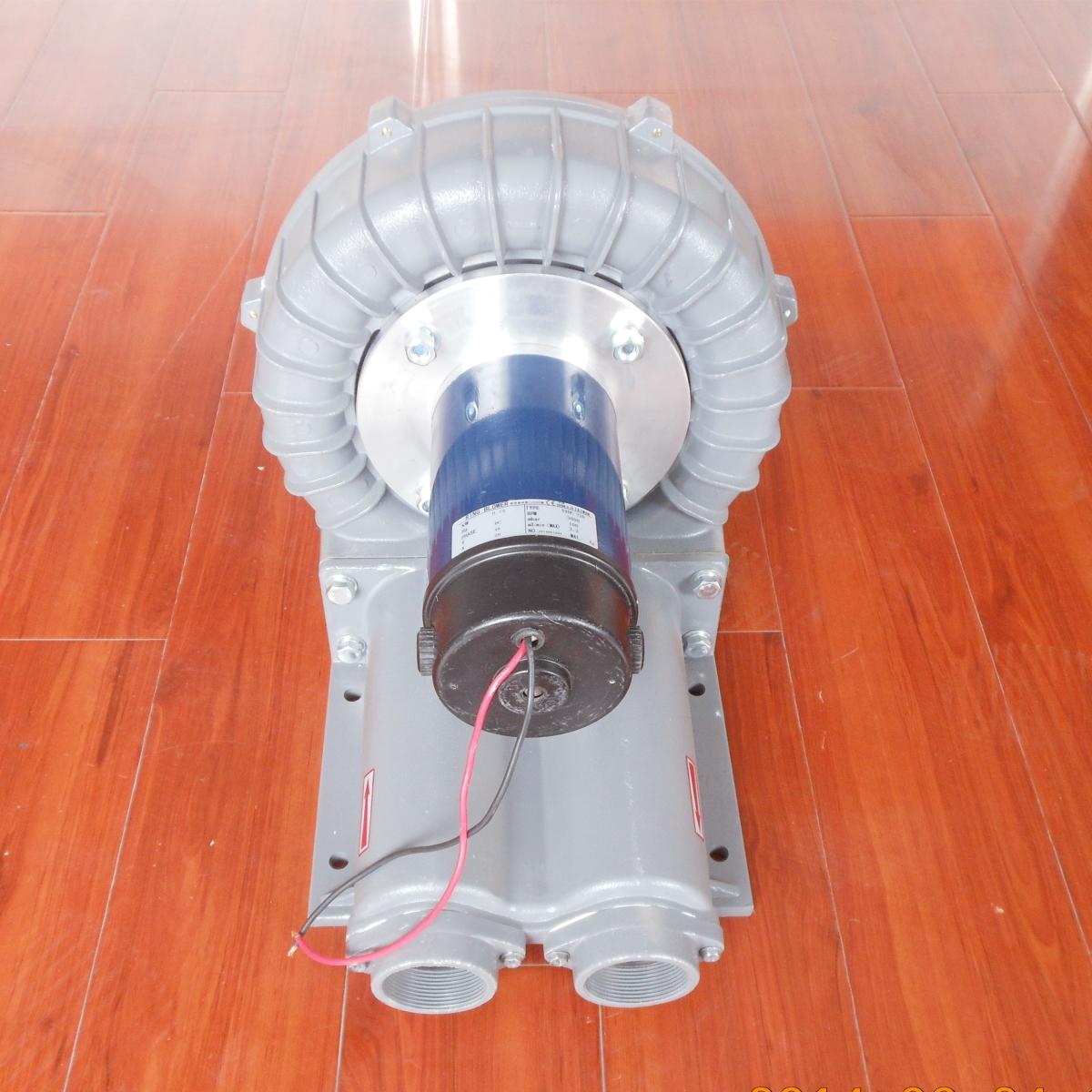 24V直流鼓风机,直流高压风机示例图2