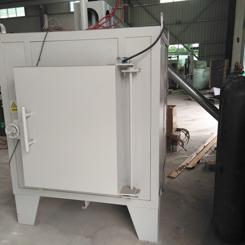 东莞工厂 箱式电阻炉 电阻炉价格 金属正火炉 箱式热处理电阻炉 热处理工业炉示例图1