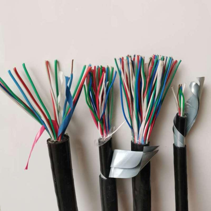 天联牌阻燃铁路信号电缆ZR-PTYA23,阻燃铁路信号电缆ZR-PTYA23额定电压交流500V或直流1000V及以下示例图1