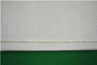 白色中厚覆膜防水��袋40*65�子粉包�b袋再生料防水打包袋批�l示例�D17