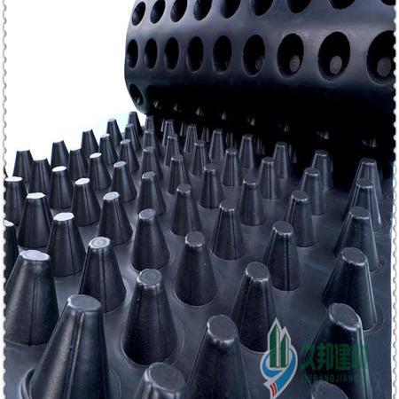 久邦塑料排水板厂家 蓄排水板厂家排水板市场好 供应车库排水板