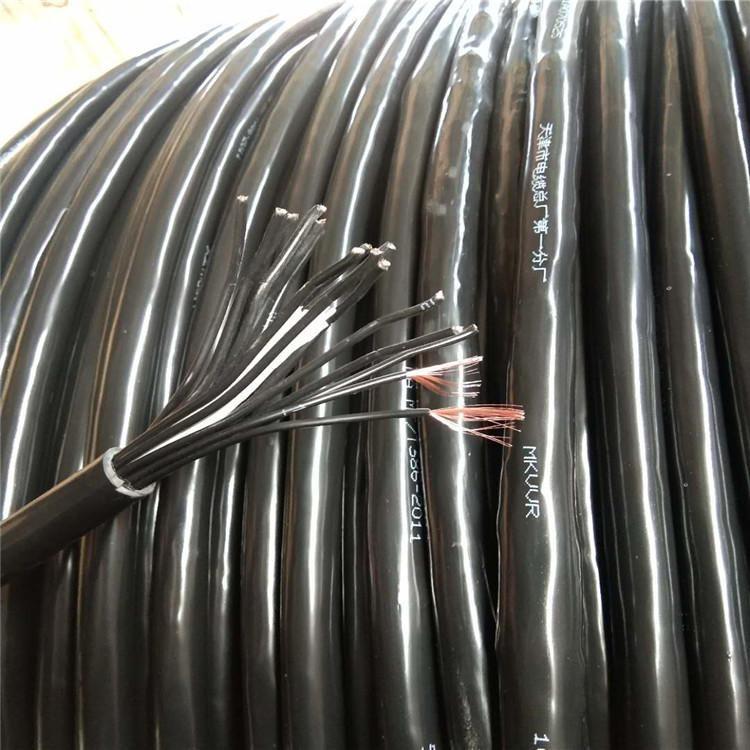 KJCPR信号电缆 KJCPR数字信号电缆示例图2