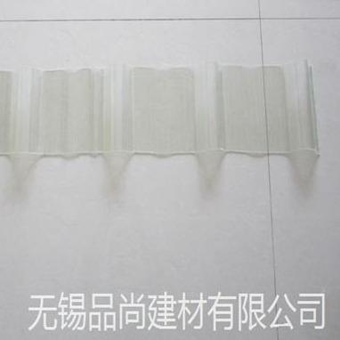 玻璃钢采光瓦价格_品尚玻璃钢瓦厂价直销_阳光板价低