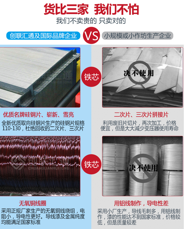 S11-MRD地埋式电力变压器 油式节能型 标准化生产常规国标 量大价优-创联汇通示例图9