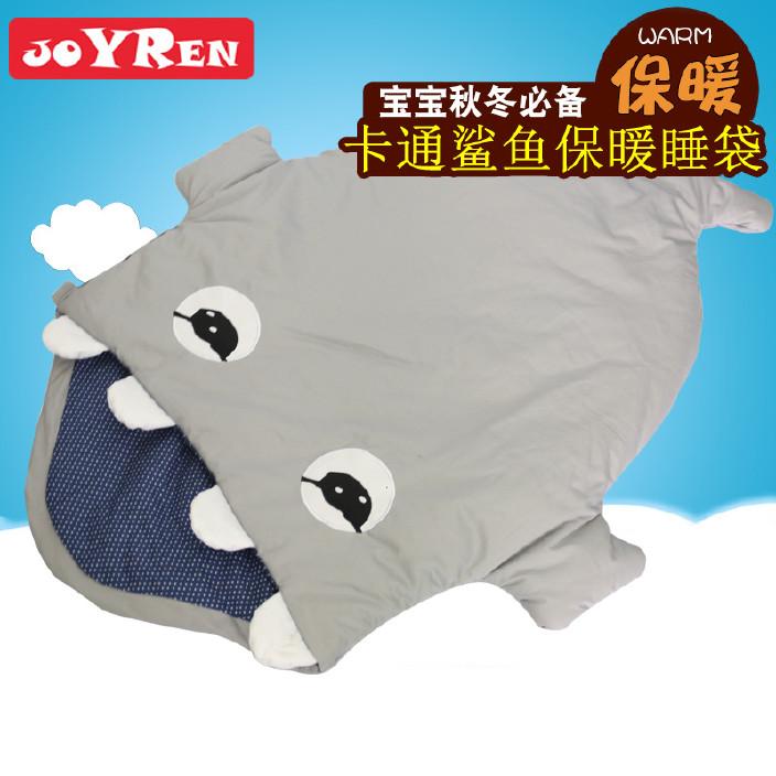 婴儿睡袋 婴儿抱被婴儿推车睡袋婴儿睡袋外贸现货充足可定制