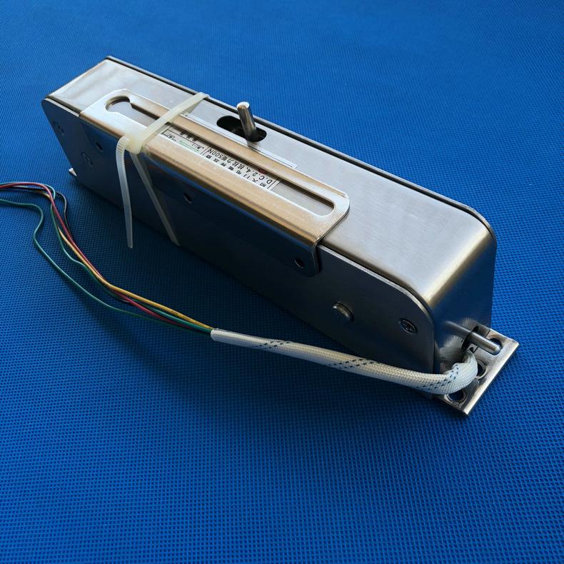 闭门器厂家直销DC-01-1电动闭门器 断电释放 消防联动闭门器