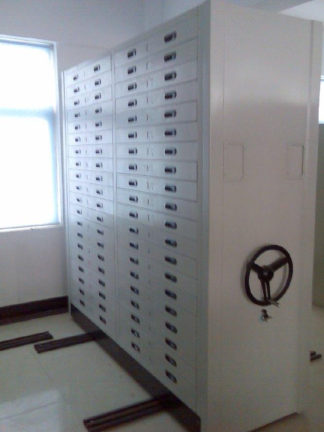 厂家供应密集架办公柜资料柜密集柜厂家直销