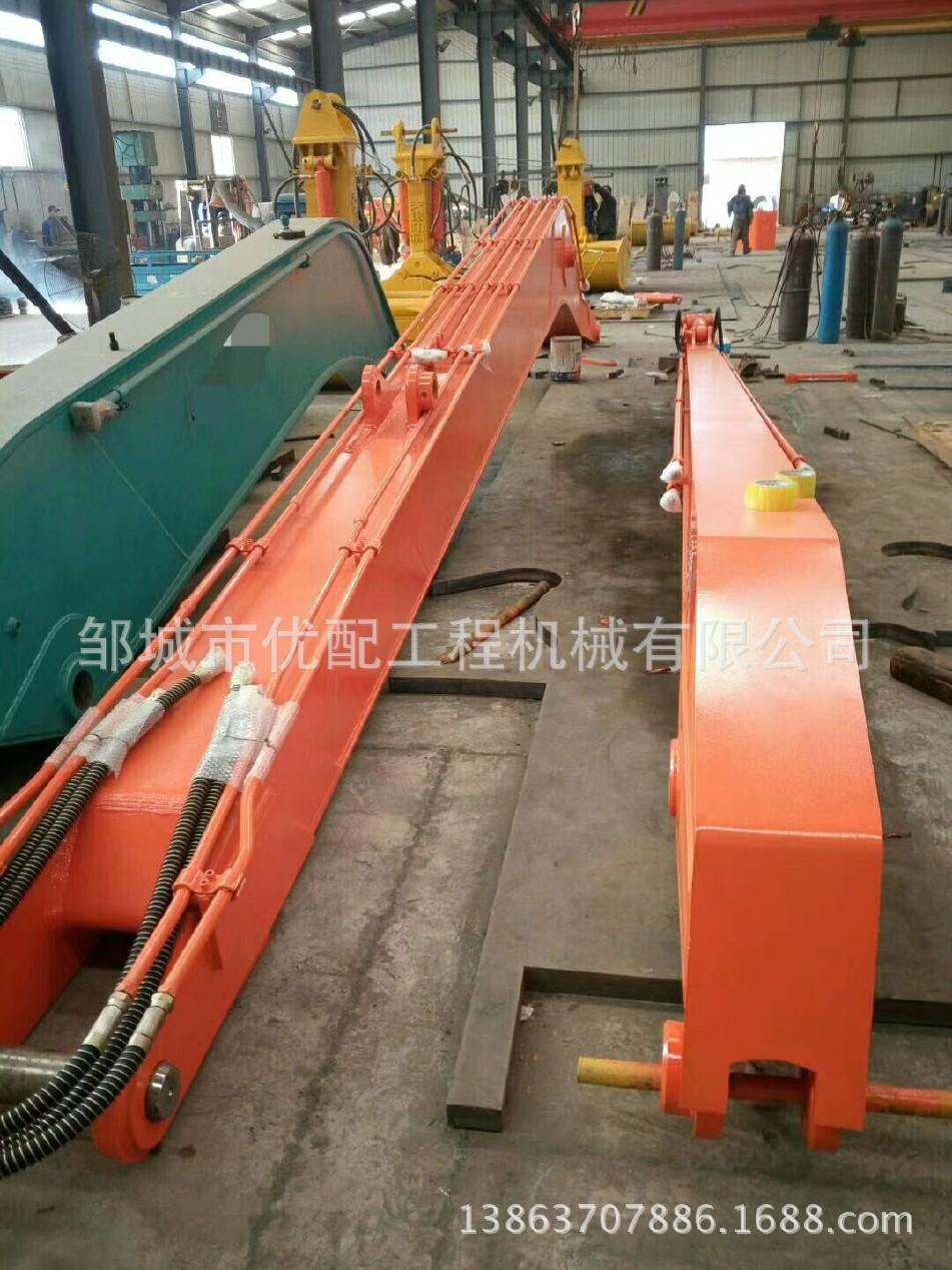 神鋼挖掘機配件 神鋼SK450-8挖掘機駕駛室 神鋼挖掘機大小臂圖片