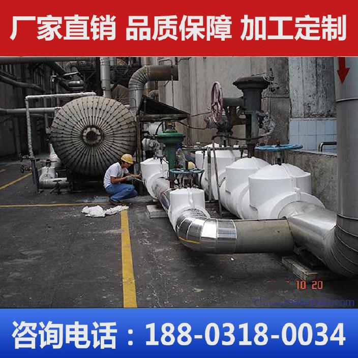生產玻璃鋼閥門保溫殼拆卸式閥門保溫罩玻璃鋼保溫罩殼保溫套示例圖8