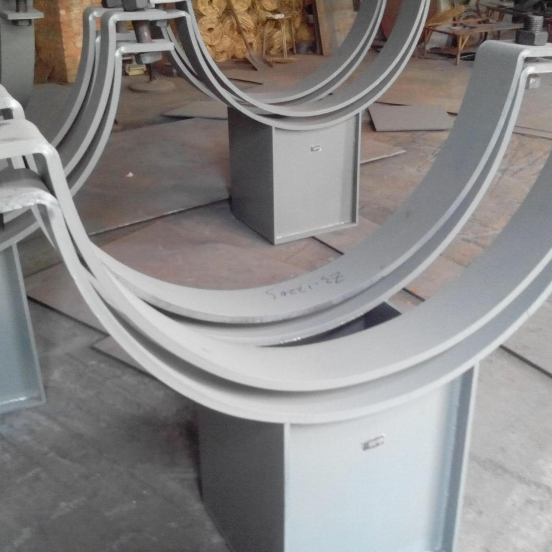 玖眾生產 管道支吊架 管夾 管托 支吊架組合連接件 三孔管夾 彈簧支吊架 管道雜項 圖紙制作