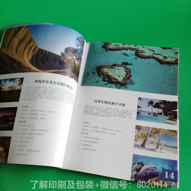 宣传彩页 四色印刷  重庆 宣传册设计 类型定制 正色印刷 新品宣传