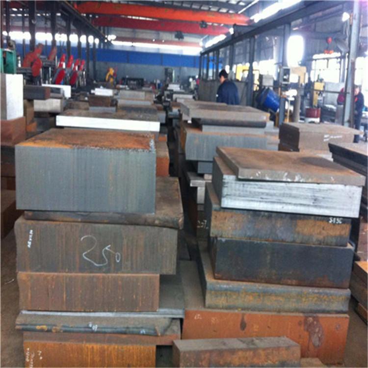 廣東模具鋼4Cr3Mo3SiV材質-耐疲勞油淬模具鋼