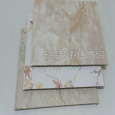 PVC木塑墙板 集成墙板 集成墙面 品尚厂家直销装饰线条批发