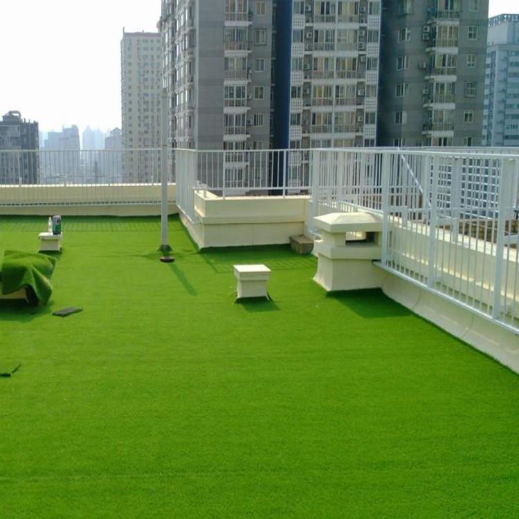 休閑幼兒園仿真人工草坪 人造草皮 暢銷景觀人工草坪